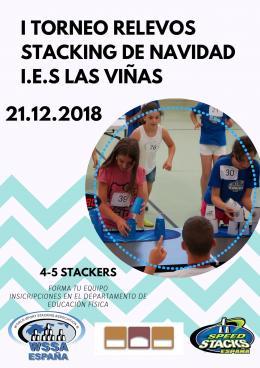 Torneo Navideño I.E.S. Las Viñas