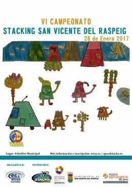 VI Campeonato San Vicente del Raspeig