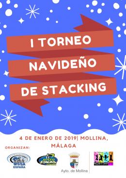 I Torneo Navideño Stacking, Mollina