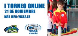 I Campeonato Online